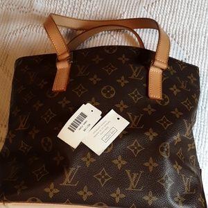 68027e701 Louis Vuitton · Louis Vuitton Cabas Piano handbag.